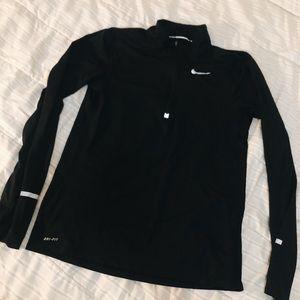 Nike Long sleeve Top DRI-FIT Quarter Zip